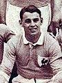 Joseph Desclaux en 1937 (avec l'équipe de France face à l'Allemagne).jpg