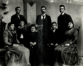 Joseph Ellis Johnson's family.png