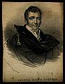 Joseph Hume. Lithograph. Wellcome V0002940.jpg
