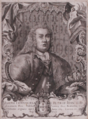 Joseph I Emmanuel Petrus Joan. Lud. Lusitanie Rex Fidelissimus.png
