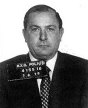 Colombo crime family - Joseph Colombo was boss of the family from 1963 to 1971.