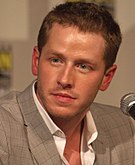 Josh Dallas -  Bild