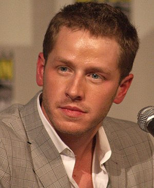 The Shepherd (Once Upon a Time) - Prince Charming (Josh Dallas, pictured) was the focus of this episode.
