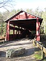 Josiah Hess Covered Bridge - Orangeville, Pennsylvania (8482689284).jpg