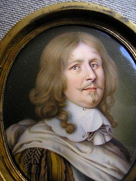 Josias de Rantzau