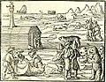 Journael, of dagh-register, gehouden by de seven matroosen, in haer overwitneren op Spitsbergen in Maurits Bay - gelegen in Groenlandt, t' zedert het vertreck van de Visschery-Schepen der (14595346298).jpg