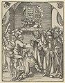 Jude, from the Martyrdom of the Twelve Apostles MET DP841879.jpg