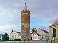 Jueterbog Dammtor noerdl Wehrturm-02.jpg