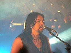 Jukka Lewis