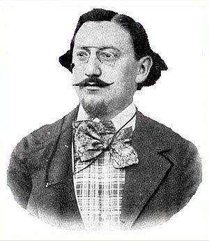 Jules Nadi