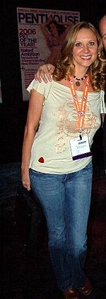 Juli Ashton at 2006 AEE Thursday (cropped).jpg