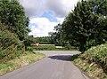 Junction east of Whitelackington - geograph.org.uk - 493300.jpg