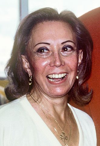 June Foray - June Foray, 1978