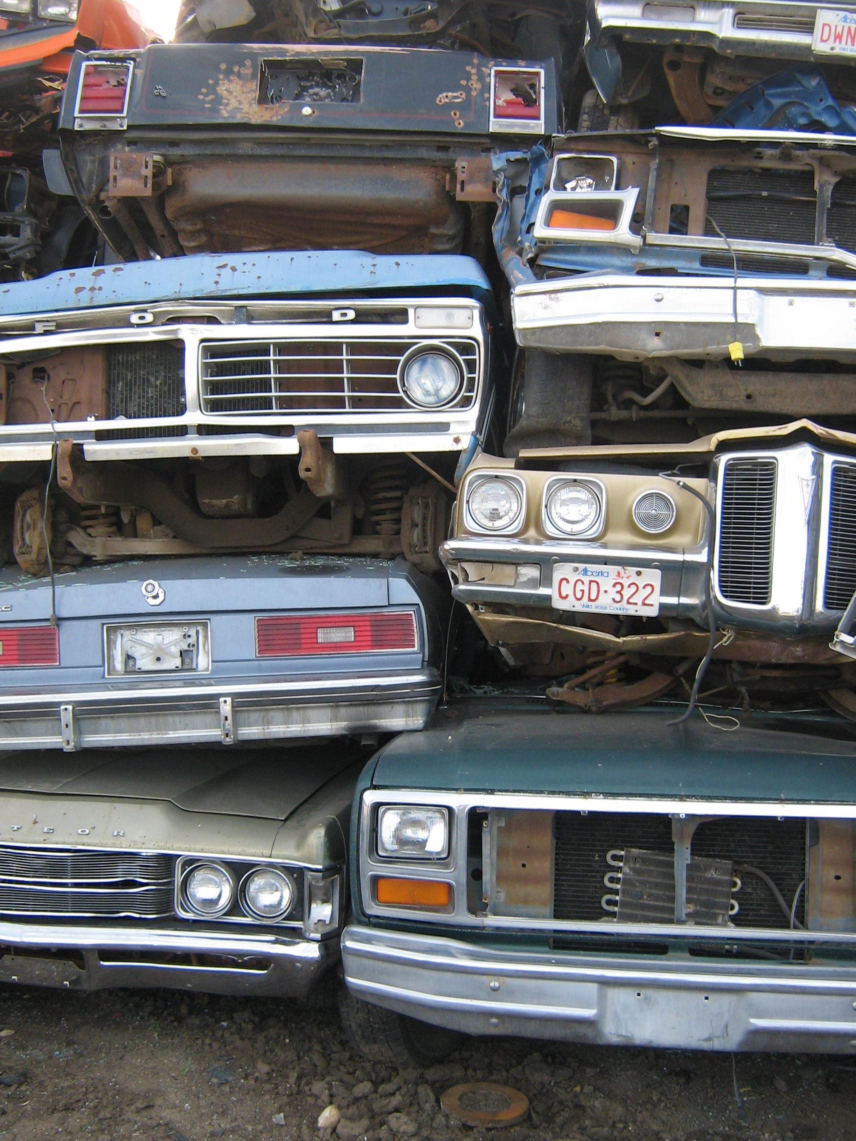 Cash For Junk Cars Near Me Hanover Park Il