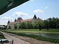 Justice Palace of Zrenjanin (Зрењанин), Serbia - panoramio.jpg