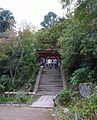 Jyoururiji Temple , 浄瑠璃寺 - panoramio (22).jpg