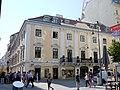 Kärntner Straße Palais Esterhazy.JPG