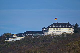 Hotels In Petersberg Deutschland