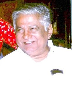 K. Amarnath Indian Film Producer
