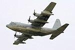 KC-130 Hercules - RAF Mildenhall 2008 (3121262306).jpg
