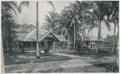 KITLV - 12610 - Kleingrothe, C.J. - Medan - Clubhouse at Gunungrintih in Deli - 1903.tif