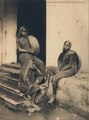KITLV 87155 - Johnson and Henderson - Maratha workers in British India - Before 1860.tif