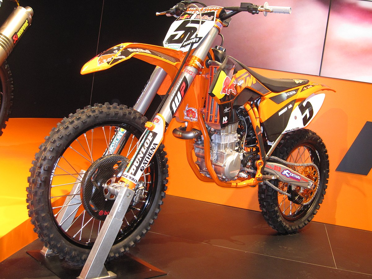 Ktm Dirt Bikes Used For Sale