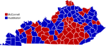 KY-USA 1984 Senate Results by County 2-color.svg