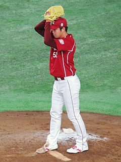 Kōhei Morihara Japanese baseball player
