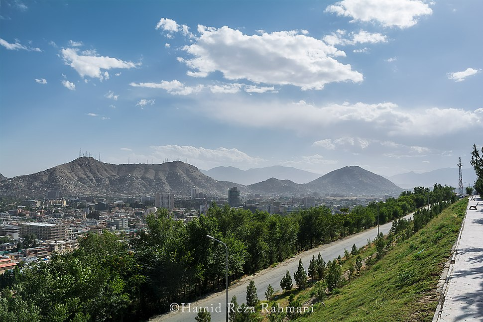 Kabul 2015