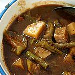 how to cook kaeng tai pla