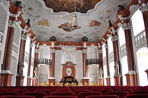 Ebrach Summer Music Festival - Kaisersaal Ebrach