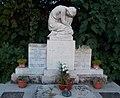 Kakas family grave, 2020 Zalaegerszeg.jpg