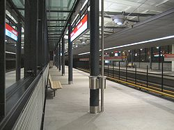 Kalasatama (metropolitana di Helsinki)