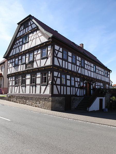 File:Kaltensundheim-Fachwerkhaus-Hauptstr.jpg