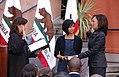 Kamala D. Harris Takes Oath as California Attorney General January 3, 2011.jpg