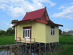 Kantor Desa Melayu Ulu, Banjar.jpg
