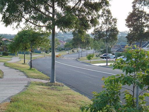 Kanwal street