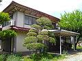 Karasuyama Folk Museum.JPG
