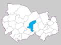 Kargatsky rayon location map.png