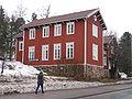 Karjalohja Kirjasto 2010.jpg