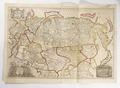 Karta över Ryssland - Skoklosters slott - 97954.tif