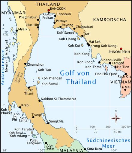 Nakhon Si Thammarat Bergkette Wikiwand