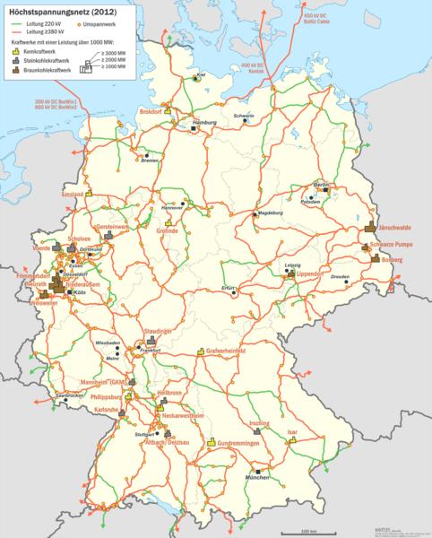 File:Karte Höchstspannungsnetz Deutschland.png