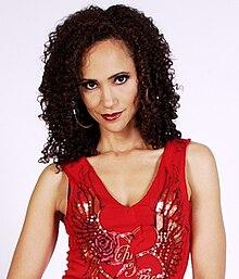 Karyn Bryant - Wikipedia