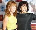 Kathy Griffin, Lily Tomlin (5175341771) (cropped1).jpg