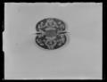 Kavaljersvärja, fäste Japan ca 1730, s.k. Tonkin-arbete eller shakudo, klingan europeisk ca 1730 - Livrustkammaren - 44946.tif