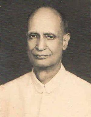 Kshetresa Chandra Chattopadhyaya - Image: Kcc