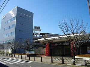 Keiokaku Velodrome.JPG