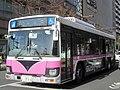 Keisei Bus E711 Shuttle Seven.jpg